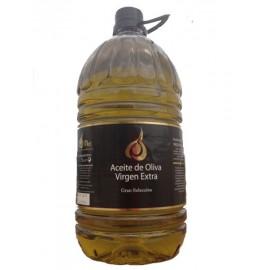 Pack 3 botellas de 5 litros AOVE NPJ Gran Selección
